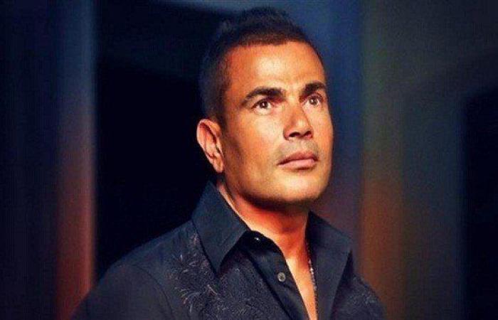 موسيقييون يشيدون بألبوم عمرو دياب ويؤكّدون أنّ المنافسة تنعدم باعتزاله