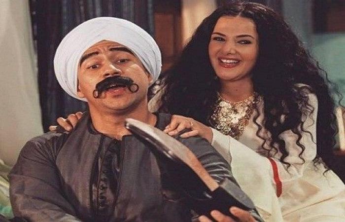 """أحمد مكي يحتفل بعيد الحب على طريقة """"الكبير أوي"""""""