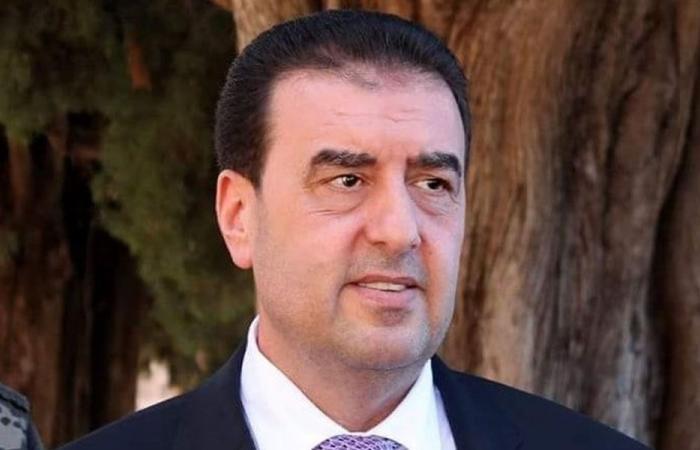 البعريني: شكرًا لأبناء عكار لمشاركتهم في يوم الوفاء لباني مجد لبنان