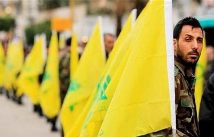 رسالةٌ  من حزب الله إلى ترمب
