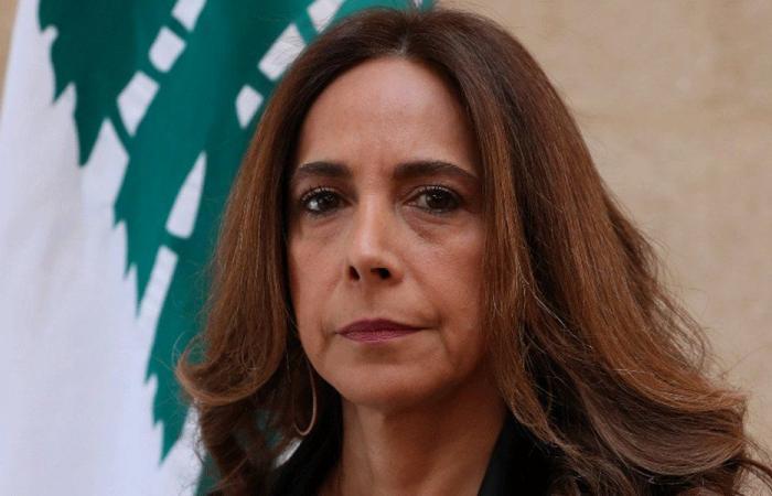 عكر: حضر لبنان بقوة في مؤتمر ميونيخ للأمن