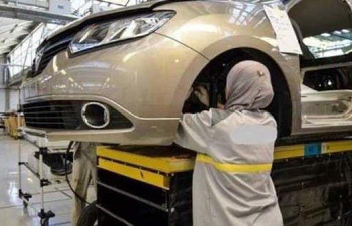 استراتيجية جديدة لصناعة السيارات في مصر