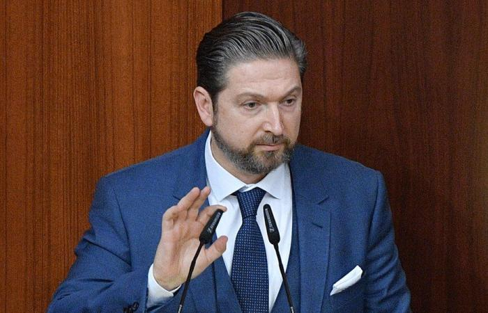 كرامي حيّا دياب: مصلحة اللبنانيين أولوية الحكومة