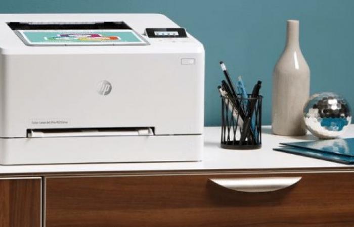 إتش بي تكشف عن طابعات Color LaserJet Pro M100 و Color LaserJet Pro M200