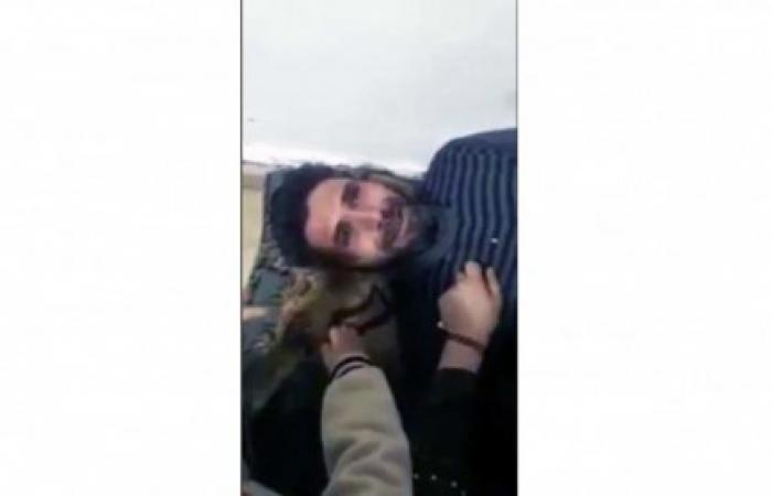 بالتفصيل...لبنانية تقتل زوجها السوري بالسم بمساعدة عشيقها وتصور لحظات احتضاره