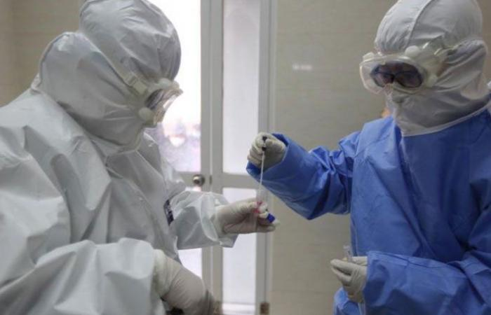 """الصين تبدأ بإنتاج علاج محتمل لـ""""كورونا"""""""