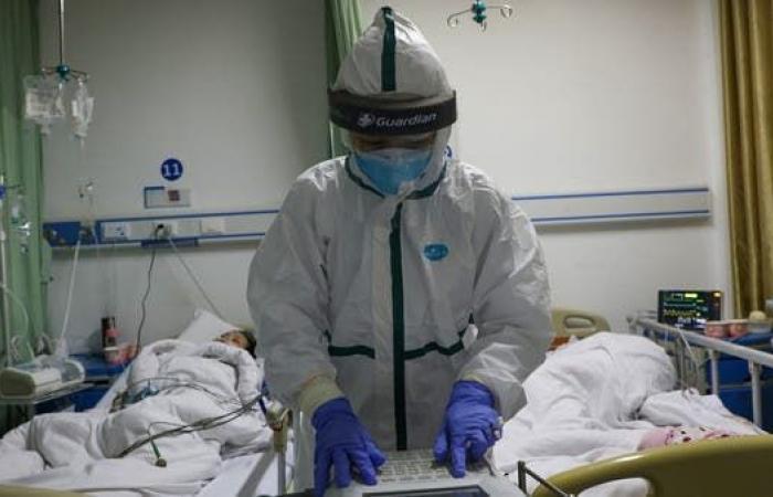 لاحتواء كورونا.. الصين تعفي أجهزة طبية أميركية من الرسوم