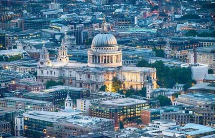بريطانية تخطط لتفجير كاتدرائية القديس بولس في لندن