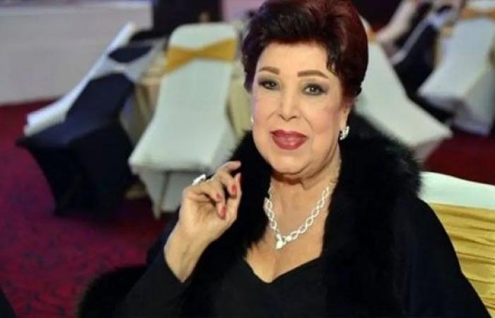 """رجاء الجداوي تؤكد أن حياتها كلها """"صدفة"""" وتقديمها للبرامج إضافة مهمة"""