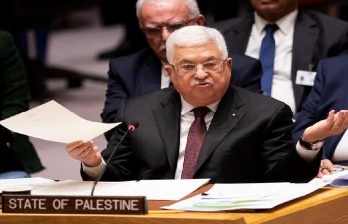 خطاب عباس.. الإيضاح واجب والتصحيح أوجب