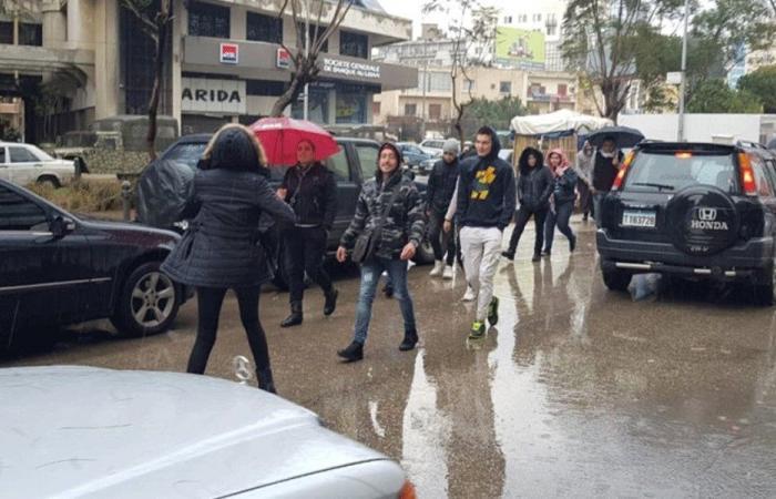 في طرابلس.. مسيرة ووقفة احتجاجية لمحاسبة الفاسدين