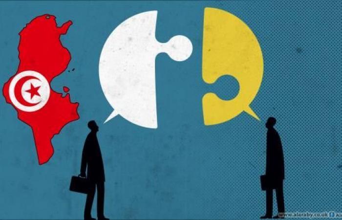 أزمة نظام سياسي في تونس