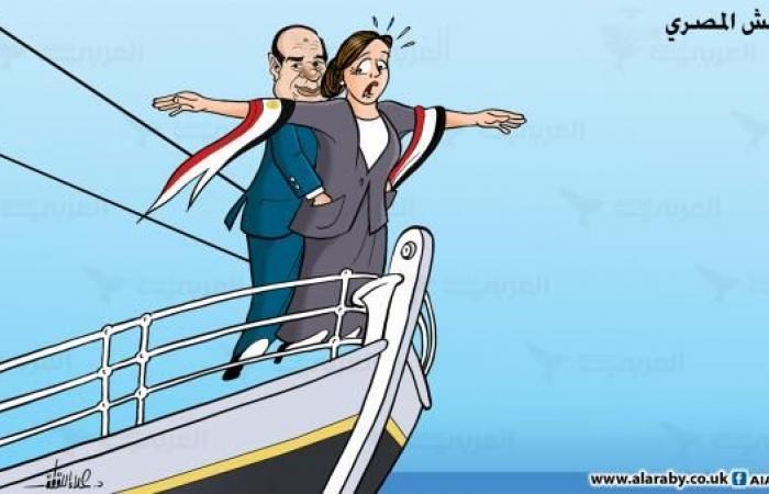 اقتصاد الجيش المصري وعلاقته بالاستبداد