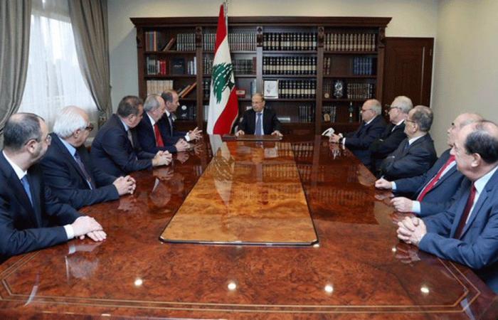 عهد لبنان الرئاسي: إخفاقات تفوق الإنجازات!