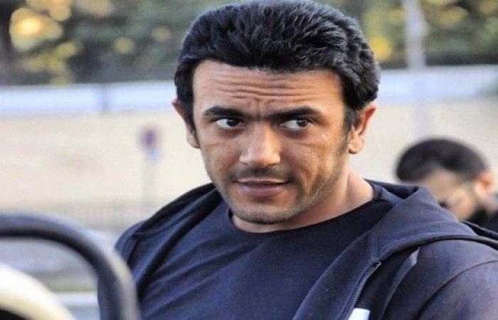 أحمد العوضي يكشف حقيقة ارتباطه بـ ياسمين عبدالعزيز