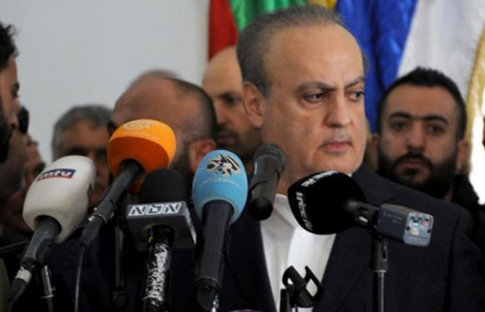 التوحيد العربي نفى إصابة وهاب بانفجار في دمشق