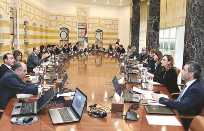 بري يُحذّر من ثورة جياع.. ودياب: هناك «أوركسترا» تحرّض ضد لبنان