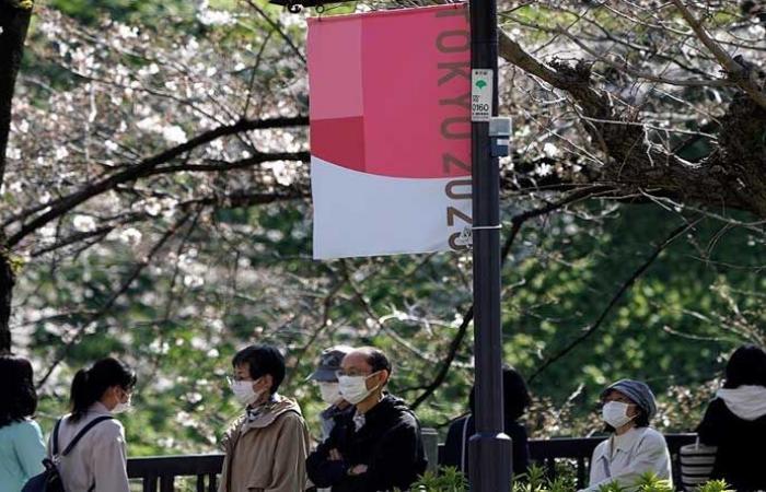 """40 إصابة جديدة بـ""""كورونا"""" في طوكيو"""