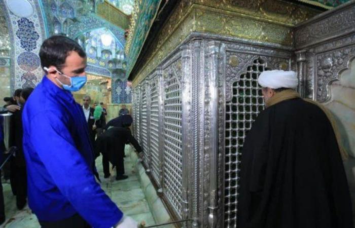 """ايران تعيش حالة انكار… """"لم نصل إلى الذروة بعد"""""""