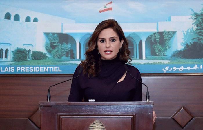 عبد الصمد: على الراغبين بالعودة التواصل مع السفارات