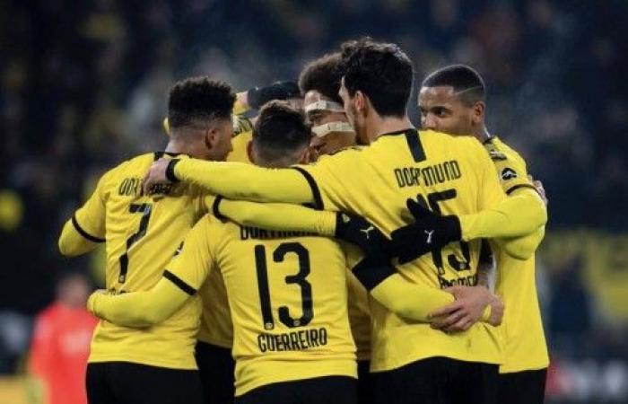 20 مليون يورو من 4 أندية ألمانية لمساعدة باقي الفرق على مواجهة كورونا