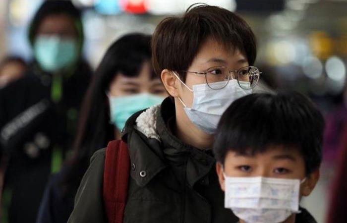"""لا اصابات """"كورونا"""" محلية لليوم السابع في الصين"""