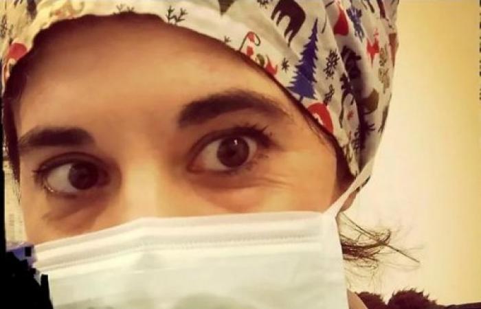 بعد تشخيص إصابتها بـ كورونا.. انتحار ممرضة خوفا من نشر العدوى