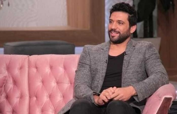 """حسن الرداد يكشف عن تفاصيل شخصيَّته في مسلسل """"شاهد عيان"""""""