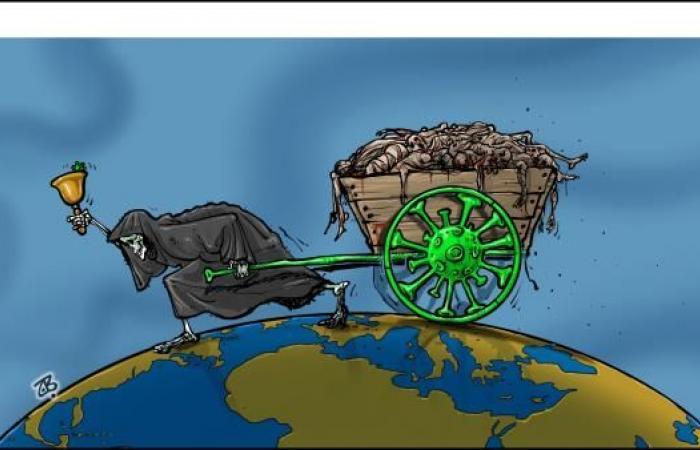 الاستثمار في دمار البشرية وخراب الأرض