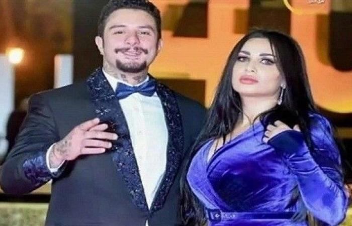 زوجة أحمد الفيشاوى تثير الجدل بتطبيق يكشف تطورات كورونا عالميًا