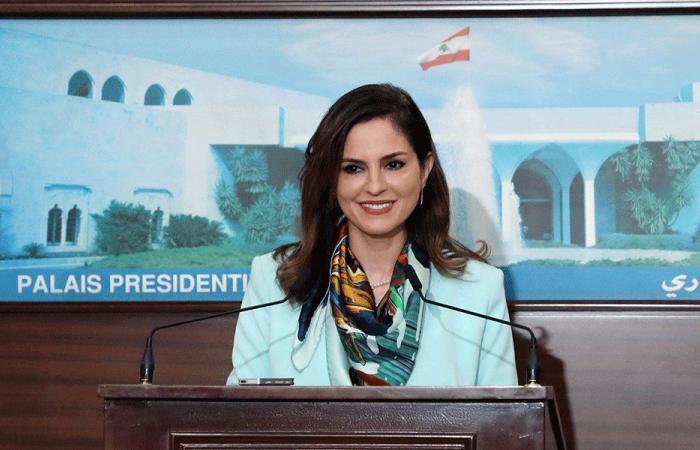 عبد الصمد تدعم نجم: لبنان يستأهل تعيين الأكفأ