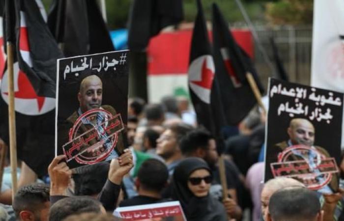 """إطلاق الفاخوري في لبنان وروح """"17 أيار"""" الحيّة"""