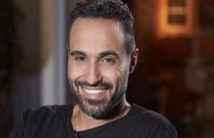 """أحمد فهمي يروج لمسلسله الجديد رجالة البيت عبر """"إنستجرام"""""""