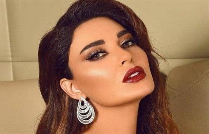 سيرين عبد النور تستعيد ذكرياتها مع البحر والشمس بعد العزل المنزلي