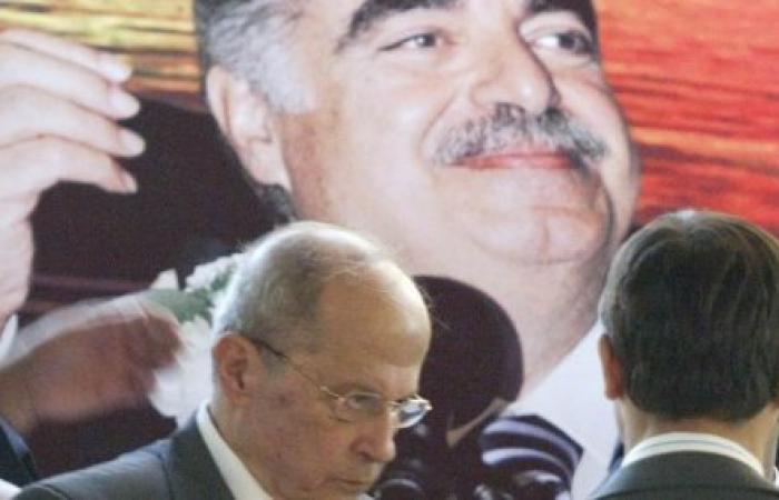 """يوم عون التاريخي: التخلص من """"كابوس"""" رفيق الحريري"""