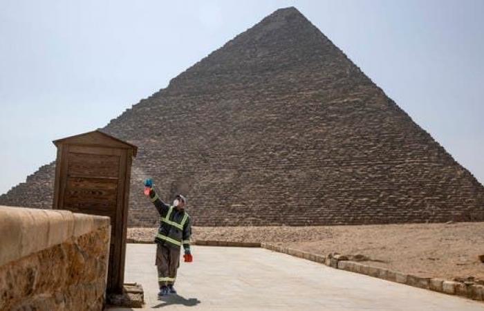 مصر تتلقى طلبات بـ 12 مليار دولار لشراء سنداتها الدولية