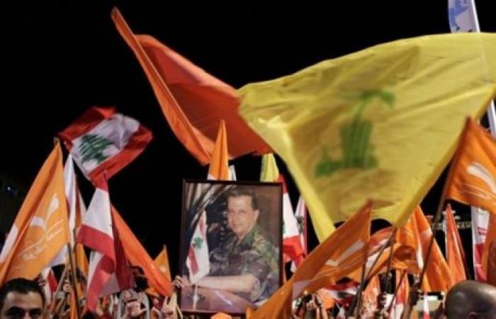 حملة مفاجئة للتيار على حزب الله إثر ضغوط دولية على باسيل
