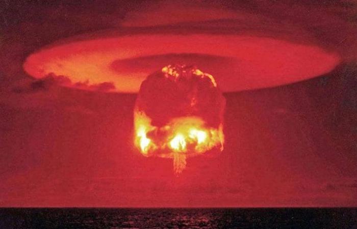 أول تجربة نووية منذ 28 عاما؟