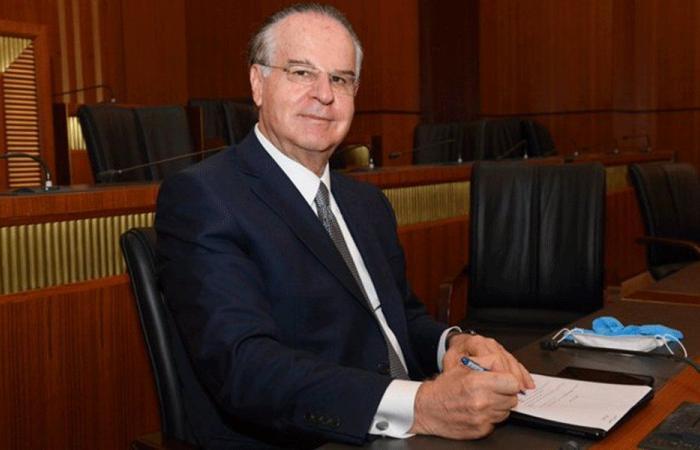 عدوان: على الحكومة تحمل مسؤولياتها تجاه منطقة اقليم الخروب