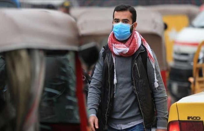 """تسجيل أعلى عدد الإصابات اليومية بـ""""كورونا"""" في سوريا"""