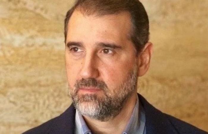 رامي مخلوف: للتوقف عن ملاحقة الموالين الوطنيين