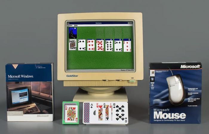 مايكروسوفت تحتفل بمرور 30 عامًا على إطلاق Solitaire وتكشف عن عدد لاعبيها