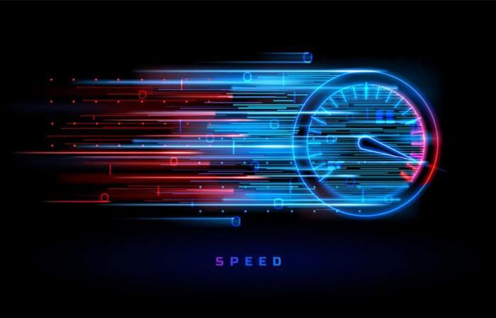 باحثون يحققون رقمًا قياسيًا في سرعة الإنترنت بأكثر من 40 تيرابت