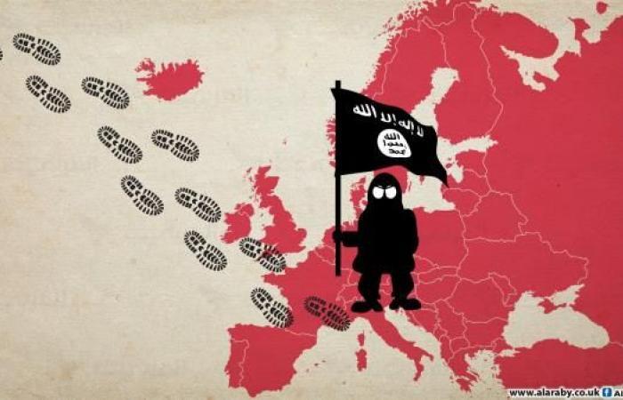 """داعش وكورونا و""""المربع الأول"""""""