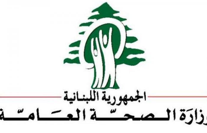 """""""الصحة"""" تكشف عدد أجهزة التنفس والأسرّة المتوفرة في لبنان"""