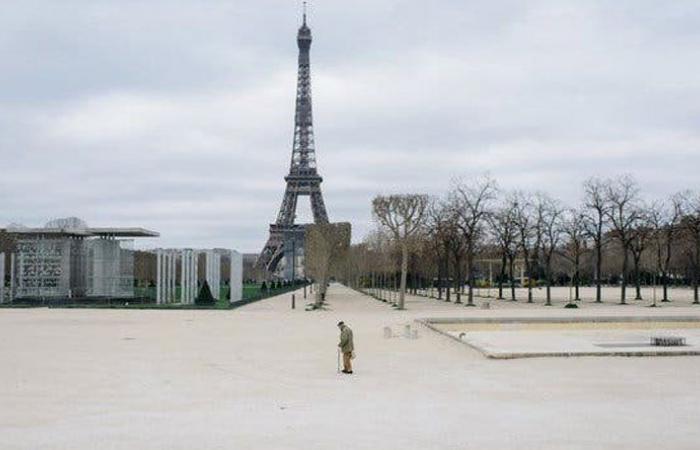للمرة الأولى فرنسا لم تسجل حالات وفاة جديدة