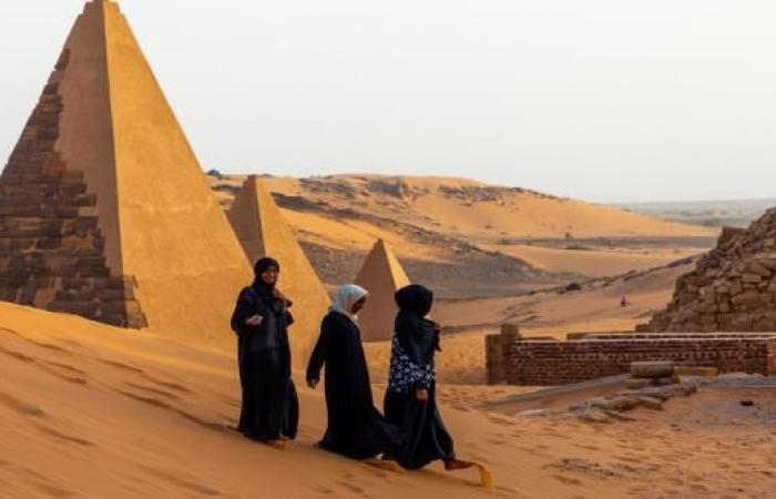 السودان .. الترقّي الروحي وارتباطه بالازدهار الحضاري