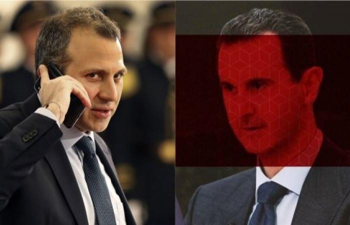 هكذا ضغط بشار الأسد لتوزير جبران باسيل