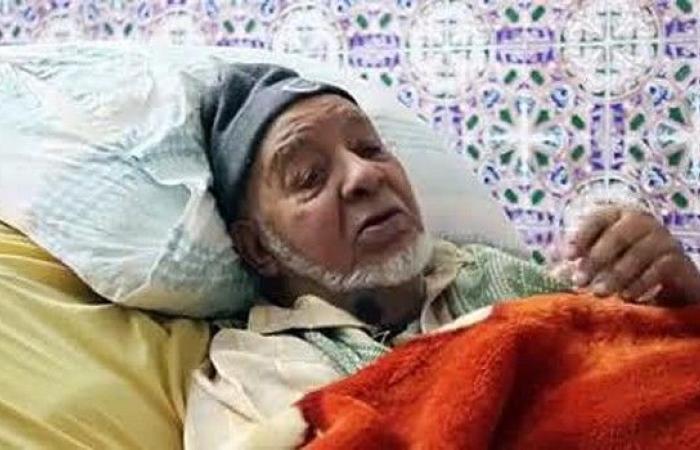 عبد الجبار الوزير يغادر المصحة بعدما تجاوز الغيبوبة