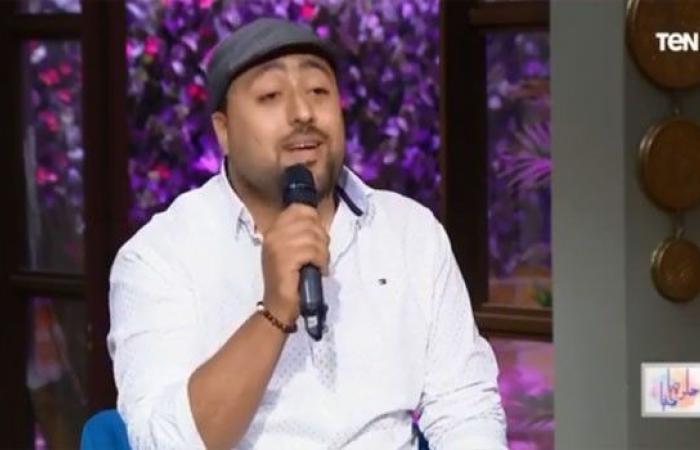 محمد عصام يبيّن أنه بدأ مشواره كممثل مسرحي ويستعد لإنتاج أغنية سينجل